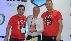 Vital Card lança produto e divulga vantagens para agentes na Convenção Schultz