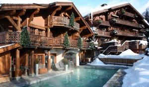 Four Seasons inaugura novo hotel nos Alpes Franceses