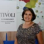 Maria Morais, do Tivoli