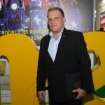 Mariano Fernandez Arias, do Turismo de Cuba
