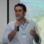 Mauro, diretor Comercial dos Hotéis Ponta Verde