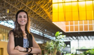 Milena Palumbo assume direção geral da GL Events no Rio de Janeiro