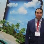 Mohamed Ismael, ministro do Turismo do Egito