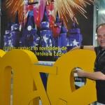Ney Neves, gerente da AMResorts para o Brasil