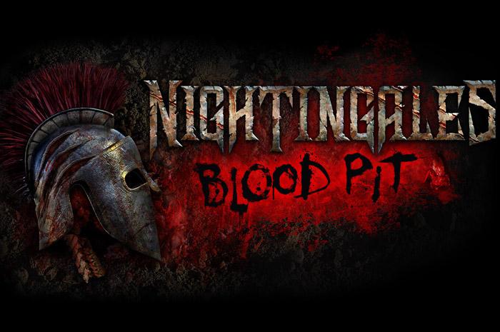 Nightingales - Universal Horror Nights