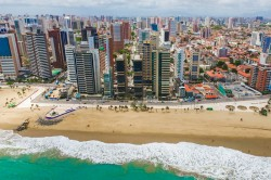 Nordeste ganha destaque na busca por destinos nacionais no 1° trimestre