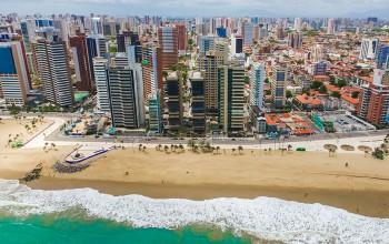 Demanda por destinos brasileiros cresce 30% no 1º semestre, aponta Expedia