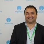 Pablo Bruni, secretário de Turismo de Villa La Angostura