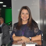 Patricia Rivera, representante da Macy's