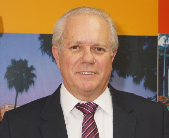 Paulo Senise é o novo presidente da Embratur