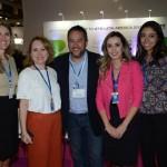 Paulo Ventura e sua equipe do Expo Center Norte