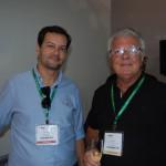 Pedro Braun e Paulo Braun da Braun Turismo