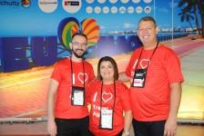Pernambuco e Foz do Iguaçu estão no páreo para receber Convenção Schultz 2020