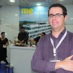 Raphael Santana, CEO da Fanato