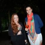Raquel Tomazeli e Larissa Carvalho, da GVA