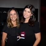 Renata Rodrigues e Fernanda Sarubbi, da CapAmazon