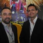 Renato Kiste e Alexandre Pinto, da Shift