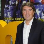 Ricardo Amaral, da R11 Travel
