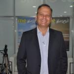 Ricardo Gouveia, diretor Comercial do Malai Manso
