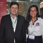 Roberto Vertemati e Rafaela Marques, do Beto Carrero World - site