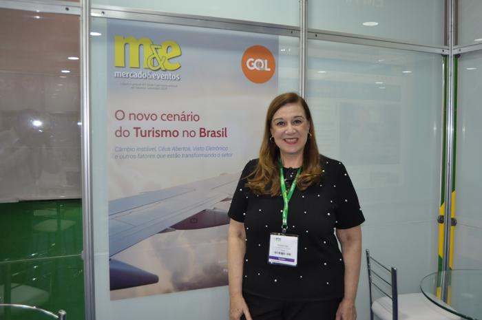 Para Rosângela Potter, secretária adjunta de Turismo de Gramado, o desenvolvimento da cidade beneficia os outros municípios da Serra Gaúcha