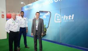 E-HTL foca na venda de ingressos online com nova plataforma; VÍDEO