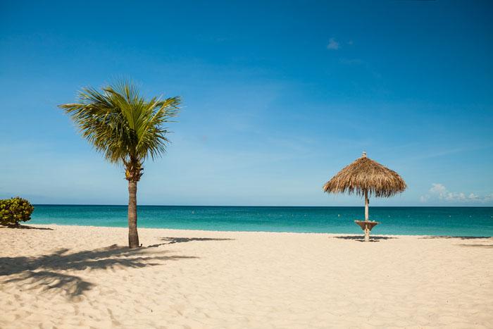 Aruba é um dos destinos do Caribe que costuma receber muitos brasileiros