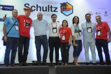 Schultz e Alagoas lançam campanha exclusiva durante Convenção 2019