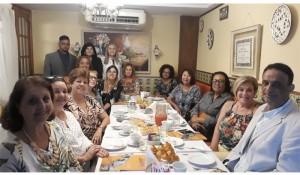 Françatur realiza treinamento sobre Dubai, Egito e Turquia para agentes no RJ