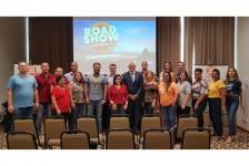 """Roadshow """"O Rio Não Para"""" promoverá o destino em Curitiba e Porto Alegre"""