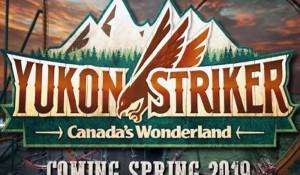 Toronto inaugura montanha-russa mais rápida do mundo em maio