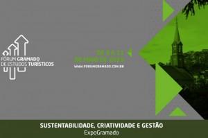 O Fórum, que está completando sua segunda edição, acontecerá dos dias 9 a 11 de maio no Expogramado