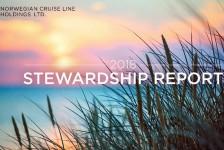 Norwegian Cruise Line Holdings divulga relatório de governança de 2018