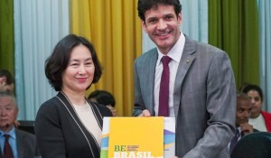 Brasil participará de Fórum Global de Economia do Turismo na China
