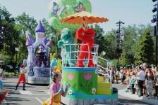 Conheça a Sesame Street, nova área do SeaWorld inaugurada em março; fotos