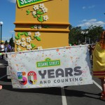 Sesame Street completa 50 anos em 2019