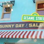 Sesame Street foi inaugurada no dia 27 de março