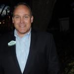 Stewart Clark, presidente do Busch Gardens