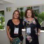 Tatiana e Sonia Rocha, da Rochatur