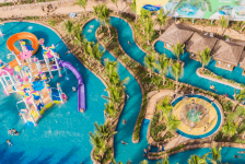 Thermas Water Park dará ingressos para agentes que visitarem estande na Aviesp