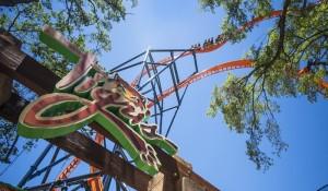 Busch Gardens inaugura nova montanha-russa Tigris nesta sexta (19)