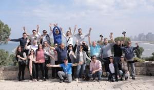 Club Latam premia parceiros com viagem exclusiva a Israel