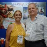 Vera e Manuel Nogueira, da JVS