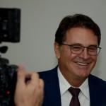 Vinicius Lummertz, secretário de Turismo de SP