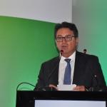 Vinicius Lummertz, secretário de Turismo do Estado de SP