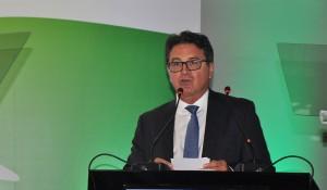 """WTM: Lummertz destaca """"libertação"""" do turismo e crescimento do hub de SP"""