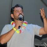 Vitor Alvim, secretário de Turismo de Marechal Deodoro