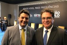 Com redução do ICMS, Passaredo lança 62 novos voos para o interior paulista