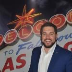 Zachary Smith, do Las Vegas CVB