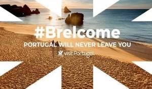 Portugal lança campanha para assegurar turismo britânico no país após o Brexit